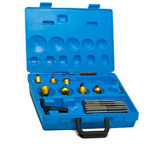 Neway Valve Seat Cutter Kit: Upgrade for Very Small Valve Seats: KA440