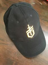 Genuine Gerber Black Embroidered Baseball Outdoor Camping Sport Cap Hat