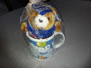 TEDDY BEARS - Cute Small Adorable - Gift Present Birthday, Valentine's