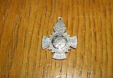 Ü-Ei Orden Metall (Navy Cross) - unbekannt?