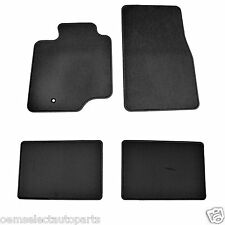 Genuine Oem Front Floor Mats Amp Carpets For Ford Explorer Sale Ebay
