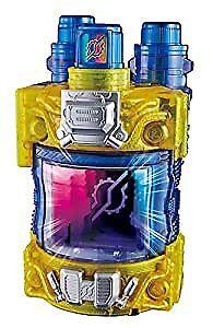 Rider build  full bottle DX Genius