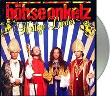 "Böhse Onkelz ""heilige lieder"" CD NEU Album"