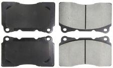 Stoptech 309.10010 High Performance Sport Brake Pads [Front Set]