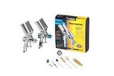 DeVilbiss StartingLine® HVLP Complete Auto Paint and Priming Gun Kit DEV-802343