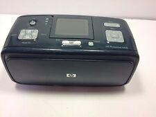 HP Photosmart A618 Digital Photo Inkjet Printer NO CHARGER