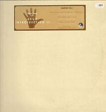 ANTOINE CLAMARAN / NATHAN HAWKS / INFERNAL - Tambour Introspection II