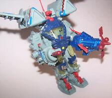 Vintage 1995 EXOSQUAD Deep Space Special Mission E-Frame Action Figure