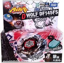 TAKARA TOMY / HASBRO Dark Wolf DF145FS Beyblade BB-29 - USA SELLER!