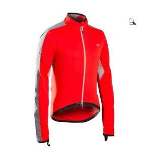 Bontrager Trek RXL Windshell Jacket - Red - XL - BNWT - Rrp £69
