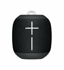 Ultimate Ears UE WONDERBOOM Wireless Waterproof Bluetooth Speaker Phantom Black