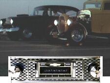 New USA-630 II* 300 watt 1955 Bel Air, Nomad  AM FM Stereo Radio iPod USB Aux in