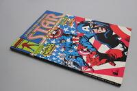 STAR MAGAZINE ANNO I N° 3 NOVEMBRE 1990 MARVEL STAR COMICS BUONO [AQ-029]