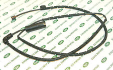 Genuine Land Rover Range Rover Brake pad Wear Sensor Part No. SOE000011