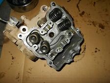 arctic cat 500 manual engine cylinder head 2003 2004 2005 2006 2007 2008 2009