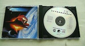 ZZ Top – Afterburner  19985