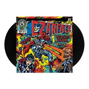 Czarface - CZARFACE (New Vinyl 2XLP Sealed!)