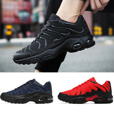 Fashion Mens Air Cushion Sneakers Athletic Outdoor Sports Running Shoes Casual