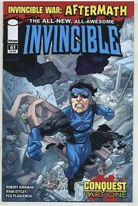 Invincible 61 First Conquest High Grade