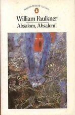 Absalom, Absalom! (Modern Classics),William Faulkner