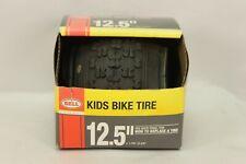 """Bells Kids Bike Tire 12.5"""" x 1.75""""-2.25"""" NIB"""