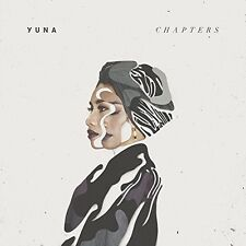 Yuna - Chapters [New CD]