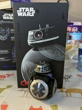More details for star wars sphero bb-9e app controlled droid