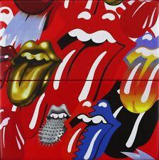 The Rolling Stones Singles coffret (1971-2006) Coffret 45 CDs