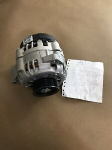 New Alternator For Chevy S10 2.2L 94-1997 Sonoma Hombre 94-97 10463407 10480187