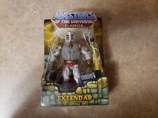 MOTU Classics - Extendar - MISB Mattel - Masters of the Universe