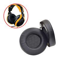 For Razer ManO'War 7.1 Headphone Accessory Replace Ear Pads Earmuf Cover Black