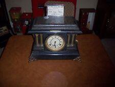 Loheide or Progressive clock trade stimulator paper marquee reprint