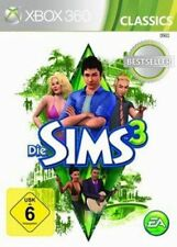 Die Sims 3 - XBOX 360 Classics Spiel