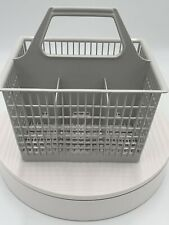 New listing Dishwasher Cutlery Silverware Basket Holder For Ge Kenmore Dishwasher