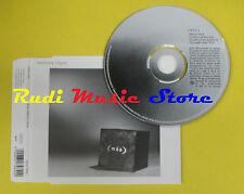 CD Singolo MOA Memory Cloud UK TOMMY BOY 1998 TBCD 7484 no lp mc dvd (S15)