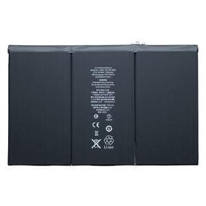 Ersatz Akku für Apple iPad 3/iPad 4. Generation mit Klebepad 11560mAh