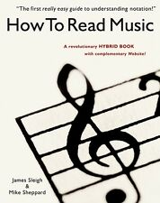 Learn How To Read Music Book Learn Tutor Theory For Beginners Kids Children Easy