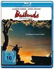 Badlands (1973) * Martin Sheen, Sissy Spacek * UK Compatible Blu-Ray New