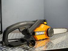 """Chain Saw WORX WG303.1 16"""" Powerful Electric Chain Saw! 15 Amp."""