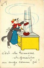 CATS PC C'Est du toumesse de possédes un ange commé ca! (a2010)