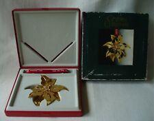 "Georg Jensen Christmas Collectibles Mobile 2001 ""WEIHNACHTSSTERN"""