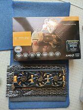 AMD R9 290X Sapphire TRI OC Usado-Buen Estado