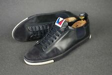 LOUIS VUITTON  sneakers Made in Italy UK9/US10/eu43 shoes authentic