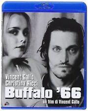 Blu Ray Buffalo 66 ......NUOVO
