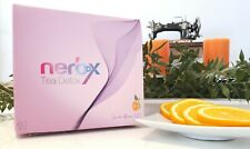 NEROX TEA DIOX TEA TEADETOX TEE ZUM ABNEHMEN FATBURNER DETOX CAYI