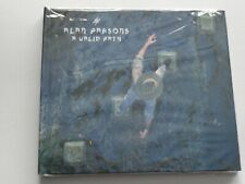 Alan Parsons - A Valid Path (2004) Brand New, Sealed, Digi-Book, Booklet