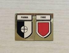 FIGURINE LAMPO / FLASH - CALCIO FLASH '82 - SCUDETTO:  PARMA / FANO - NEW