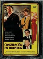 Conspiracion en Houston (The Houston Story) (DVD Nuevo)
