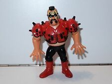 WWF LEGION OF DOOM 'ANIMAL' TEAM WRESTLING FIGURE 1990s SERIES 4 HASBRO