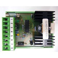 Phoenix Contact Umk Se 1125 1 With Ge063c 1444 Terminal Block Module Nos